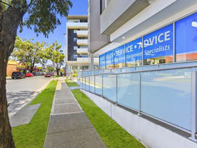 Offices commercial property for lease at Unit 171/3-17 Queen Street Campbelltown NSW 2560