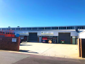 Factory, Warehouse & Industrial commercial property for sale at Unit  16 & 17/105-119 Newcastle Street Fyshwick ACT 2609