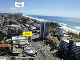 Shop & Retail commercial property for sale at 1+2/1920 Gold Coast Highway Miami QLD 4220
