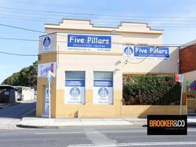 Development / Land commercial property for sale at 1-3 Waldron Road Sefton NSW 2162