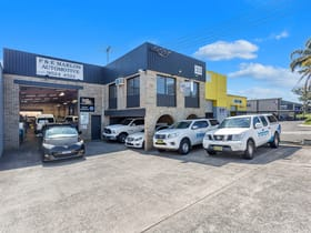 Factory, Warehouse & Industrial commercial property sold at 33 Parraweena Road Caringbah NSW 2229