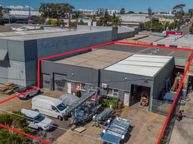Factory, Warehouse & Industrial commercial property for sale at 6-8 Box Road Caringbah NSW 2229