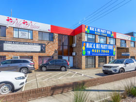 Factory, Warehouse & Industrial commercial property for sale at 155 Taren Point Road Caringbah NSW 2229