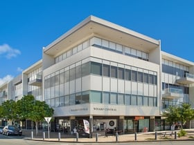 Medical / Consulting commercial property for sale at 28/75 Wharf Street Tweed Heads NSW 2485