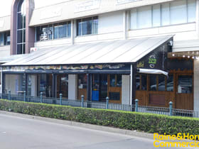 Showrooms / Bulky Goods commercial property for sale at 11/218-228 Northumberland Street Liverpool NSW 2170
