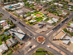 Development / Land commercial property for sale at 135 Cobra Street Dubbo NSW 2830