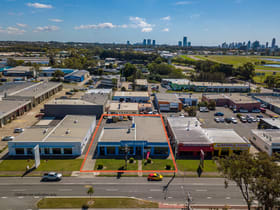 Factory, Warehouse & Industrial commercial property for sale at 89 Ashmore Road Bundall QLD 4217