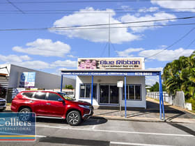 Development / Land commercial property for sale at 146 Ross River Road Mundingburra QLD 4812