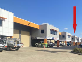 Factory, Warehouse & Industrial commercial property for sale at A06/216 Harbour Road Mackay Harbour QLD 4740