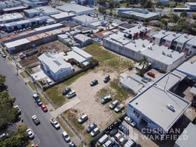 Factory, Warehouse & Industrial commercial property for sale at 23, 25 & 27B Margaret Street Southport QLD 4215