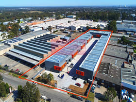Factory, Warehouse & Industrial commercial property for sale at Unit 16/60 Marigold Street Revesby NSW 2212