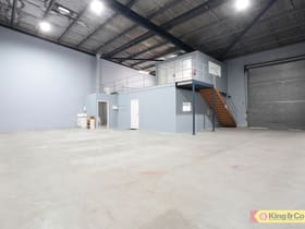 Factory, Warehouse & Industrial commercial property for sale at 7/87 Kelliher Road Richlands QLD 4077