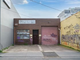 Development / Land commercial property for sale at 24 Dover Street, Cremorne/24 Dover Street Cremorne VIC 3121