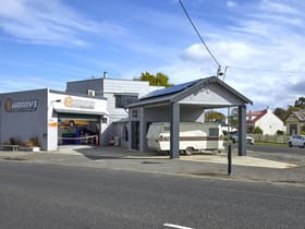 Factory, Warehouse & Industrial commercial property for sale at Whole property/80 Main Road Perth TAS 7300