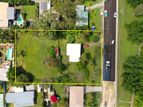 Development / Land commercial property for sale at 15-17 Hinterland Drive Mudgeeraba QLD 4213