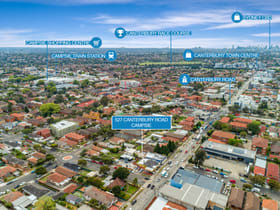Shop & Retail commercial property for sale at 527 Canterbury Road Campsie NSW 2194