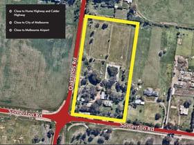 Rural / Farming commercial property for sale at Oaklands Junction VIC 3063