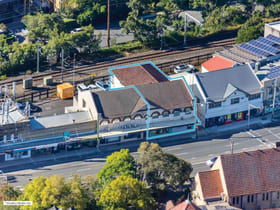 Shop & Retail commercial property for sale at Whole Property/965 Pacific Highway Pymble NSW 2073
