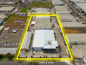 Factory, Warehouse & Industrial commercial property for sale at Campbellfield VIC 3061
