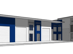 Factory, Warehouse & Industrial commercial property for sale at 3 Packer Road Baringa QLD 4551