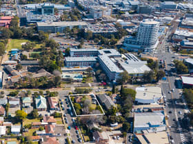 Development / Land commercial property for sale at 5&7 Hereward Highway Blacktown NSW 2148
