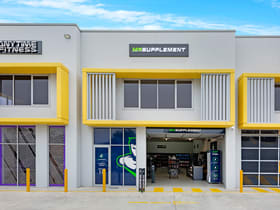 Factory, Warehouse & Industrial commercial property for sale at 593 Withers Road Rouse Hill NSW 2155
