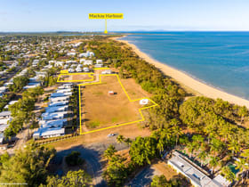 "Development / Land commercial property for sale at 8 Petrie St ""The Beach Estate"" Mackay QLD 4740"