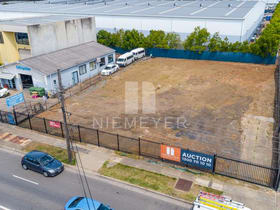 Development / Land commercial property for sale at Vacant Site/22-24 Rawson Road Guildford NSW 2161
