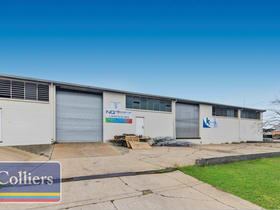 Factory, Warehouse & Industrial commercial property for sale at 26 Hamill Street Garbutt QLD 4814