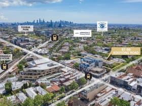 Development / Land commercial property for sale at 97-99 Kooyong Road, Armadale/97-99 Kooyong Road Armadale VIC 3143