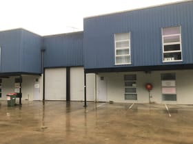 Factory, Warehouse & Industrial commercial property for sale at 13/37A King Road Hornsby NSW 2077