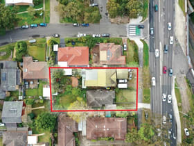 Hotel, Motel, Pub & Leisure commercial property for sale at 465-467 President Avenue Kirrawee NSW 2232