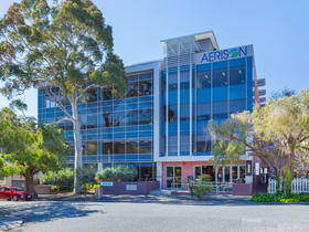 Offices commercial property for sale at 54 - 56 ORD STREET West Perth WA 6005