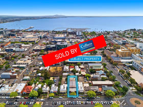 Offices commercial property for sale at 161 Myers Street Geelong VIC 3220