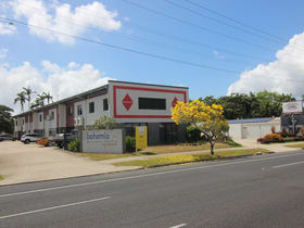 Factory, Warehouse & Industrial commercial property for sale at 16/38-42 Pease Street Manoora QLD 4870