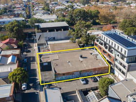 Offices commercial property for sale at 3-9 Yarra Street Abbotsford VIC 3067