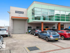 Factory, Warehouse & Industrial commercial property for sale at 8/2 Bishop Street St Peters NSW 2044