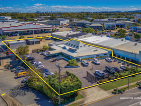 Factory, Warehouse & Industrial commercial property for sale at 10 Pritchard Road Virginia QLD 4014