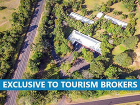 Hotel, Motel, Pub & Leisure commercial property for sale at Malanda QLD 4885