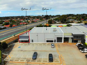 Factory, Warehouse & Industrial commercial property for sale at 1 Russell Street Kallangur QLD 4503