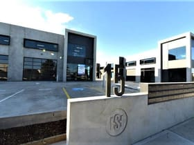 Offices commercial property for lease at 6/15 Earsdon Street Yarraville VIC 3013