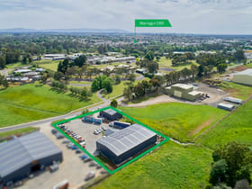 Factory, Warehouse & Industrial commercial property for sale at 10 Wills Street Warragul VIC 3820