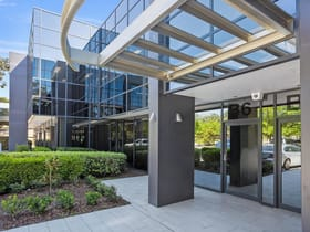 Offices commercial property for sale at Suite B6/12-14 Solent Circuit Norwest NSW 2153