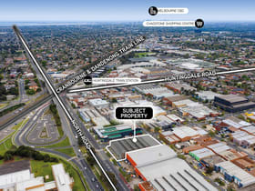 Factory, Warehouse & Industrial commercial property for sale at 1313-1315 North  Road Huntingdale VIC 3166