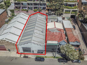 Showrooms / Bulky Goods commercial property for sale at 68 Jarrett Street Leichhardt NSW 2040