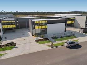 Factory, Warehouse & Industrial commercial property for lease at 4/17 Hancock Way Baringa QLD 4551