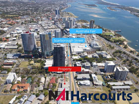 Offices commercial property for sale at 10/20 Scarborough Street Southport QLD 4215