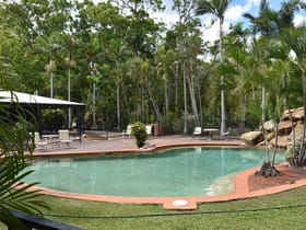 Hotel, Motel, Pub & Leisure commercial property for sale at Weipa QLD 4874