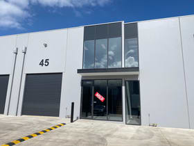 Offices commercial property for lease at Lot 22/40-42 McArthurs Road Altona North VIC 3025