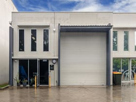 Factory, Warehouse & Industrial commercial property for sale at 1/84-94 Old Bathurst Road Emu Plains NSW 2750